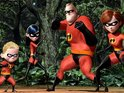 Brad Bird admits that he hasn't yet come up with a story for The Incredibles 2.