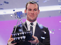 Mark Cavendish wins this year's BBC 'Sports Personality of the Year' award.