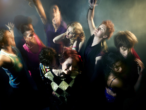 Skins Series 6: The cast