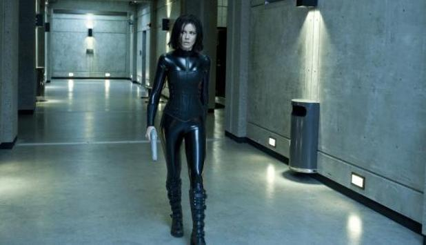 Underworld Awakening gallery: Selene will go to war with humans in the action sequel.
