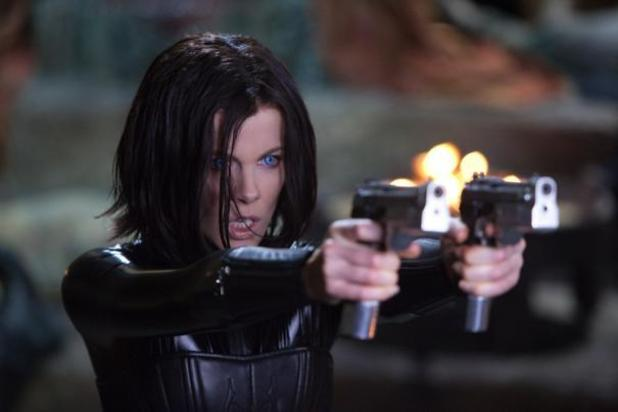 Underworld Awakening gallery