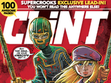 Clint, Mark Millar Prequel to Supercrooks
