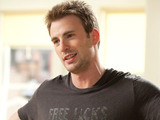 Chris Evans in 'What's Your Number?'