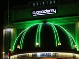 The O2 Academy, Brixton, London