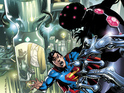 DC Comics reveals that a WildStorm villain will appear in Superman #8.