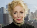 Holland Taylor says she is sad that Charlie Sheen left Two and a Half Men.