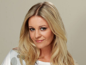Nicola Stapleton, Mandy, EastEnders