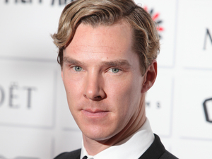 Benedict Cumberbatch at the 14th annual British Independent Film Awards. Dec 2011