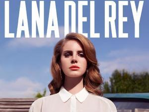 Lana Del Rey: 'Born To Die'