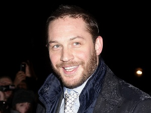Tom Hardy, The Iron Lady