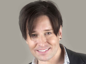 Celebrity Big Brother 2012: Andrew Stone