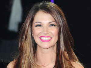 Natasha Giggs is the tenth celebrity to enter the Big Brother House