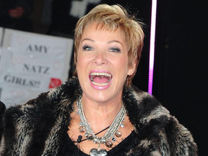 Denise Welch is the twelfth celebrity to enter the Big Brother House