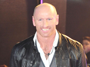 Gareth Thomas is the sixth celebrity to enter the Big Brother House