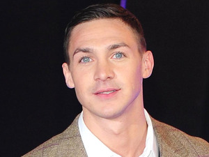 Kirk Norcross is the eighth celebrity to enter the Big Brother House