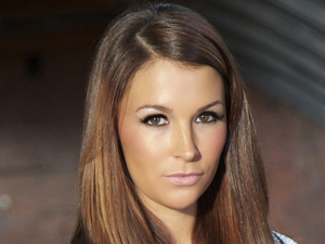Celebrity Big Brother 2012: Natasha Giggs