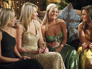 The Bachelor 2011 Episode 1