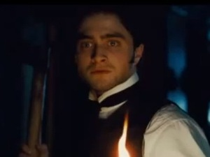 Daniel Radcliffe, Woman in Black