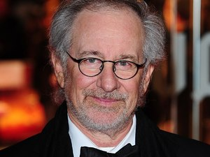 Director Steven Spielberg