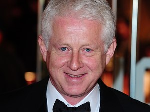 Richard Curtis who co-wrote the screenplay for War Horse