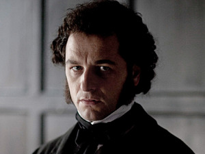 Matthew Rhys as John Jasper in 'The Mystery of Edwin Drood'