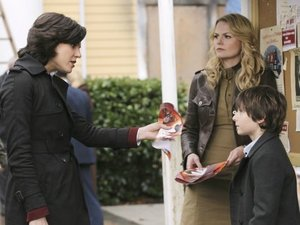 Once Upon A Time S01E08: 'Desperate Souls'