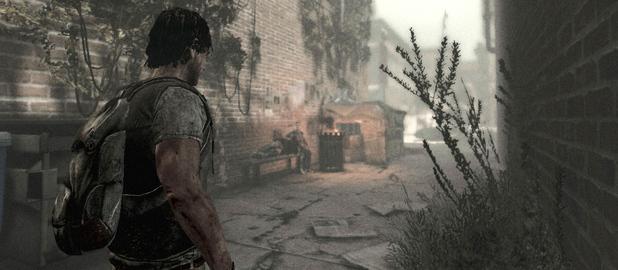 'I Am Alive' screenshot