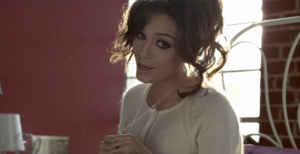Cher Lloyd: &#39;Want U Back&#39; video still