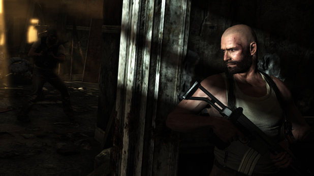 'Max Payne 3' screenshot
