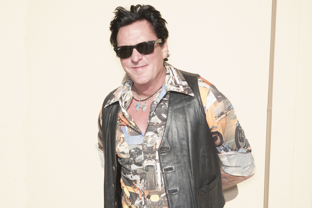 Celebrity Big Brother 2012: Michael Madsen