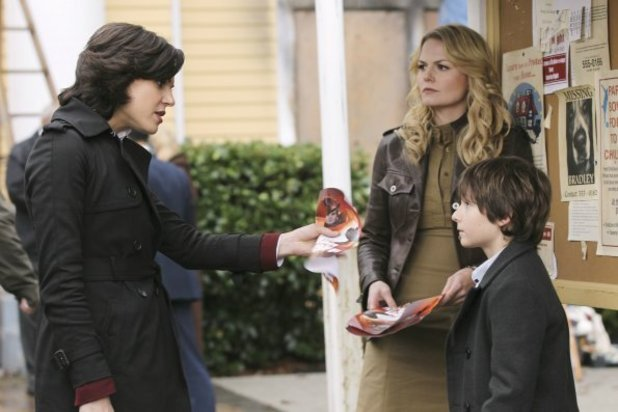 Once Upon A Time S01E08