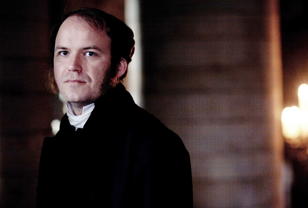 Rory Kinnear, Mystery of Edwin Drood