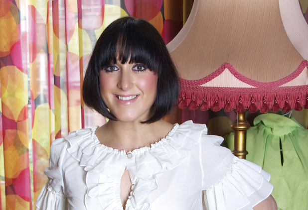celebrity big brother natalie cassidy