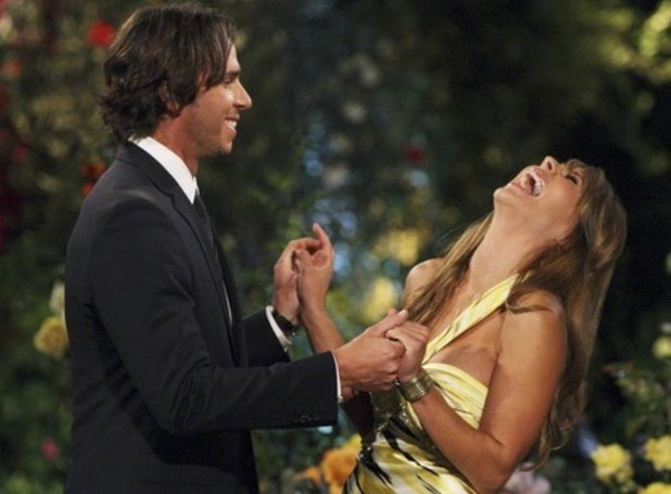 The Bachelor, ABC, Ben, Amber
