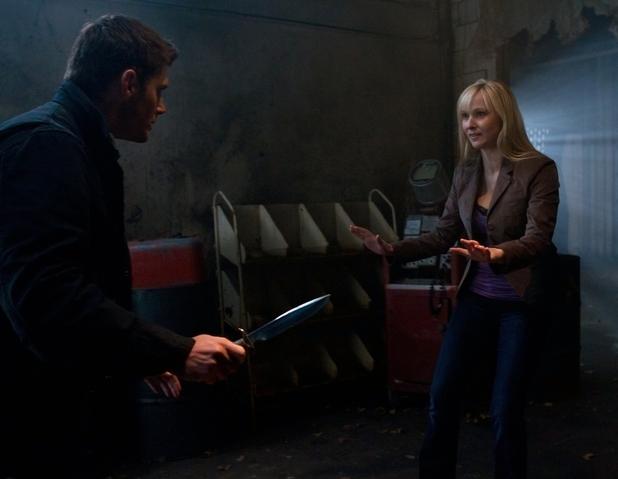 Dean and Marlene