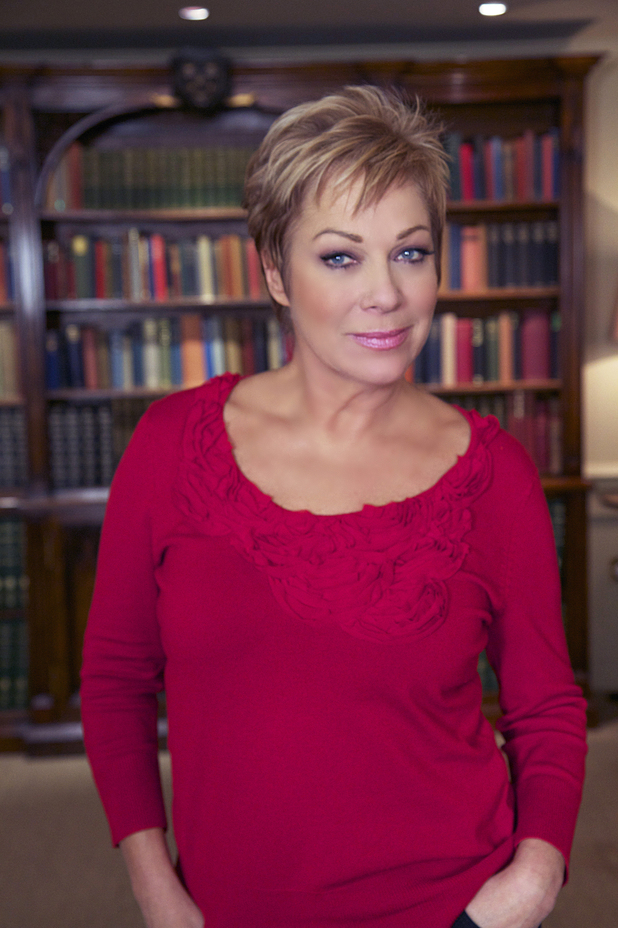 celebrity big brother denise welch