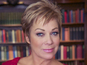 Denise Welch defends Chris Fountain