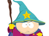 South Park The Game Character Art: Cartman