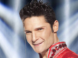 Hollywood Actor Corey Feldman who will be dancing with partner Partner Brooke