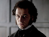 Matthew Rhys as John Jasper in &#39;The Mystery of Edwin Drood&#39;