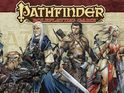 Dynamite picks up the rights to Paizo Publishing's Pathfinder RPG.