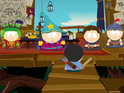 South Park: The Game is pushed back to next year by THQ.