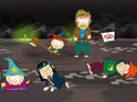 South Park: The Stick of Truth will release next March, THQ confirms.