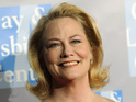 Cybill Shepherd reveals that he had a hard time tackling a Texas-style drawl.