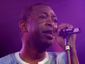 Youssou N'Dour says he will stand for the presidency of his native Senegal.