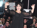 Frankie Cocozza, Natalie Cassidy and Michael Madsen are among the housemates.