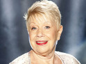 EastEnders' Laila Morse says she wants a quick exit from Dancing on Ice.
