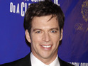 Harry Connick Jr will play a love interest for Detective Benson.