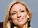Debbie Gibson is happy to have a strong female team on The Celebrity Apprentice.