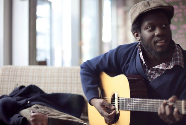 Michael Kiwanuka, BBC Sound of 2012 winner